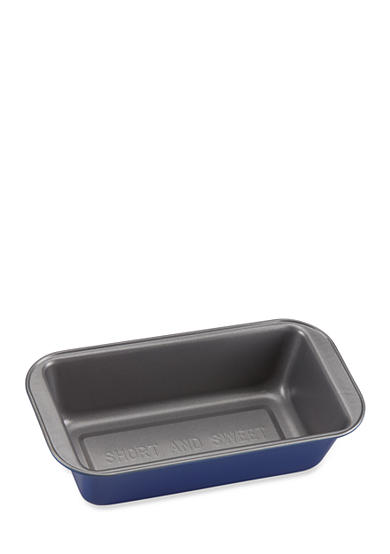 kate spade new york® all in good taste Nonstick Loaf Pan