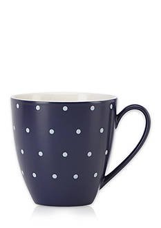 kate spade new york® Larabee Dot Mug