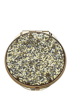 kate spade new york Gold Simply Sparkle Compact