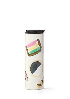kate spade new york® all in good taste One Smart Cookie Travel Tumbler