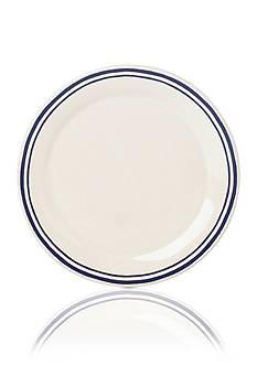 kate spade new york all in good taste Order's Up Dinner Plate