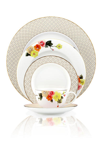 kate spade new york ® Waverly Pond Dinnerware