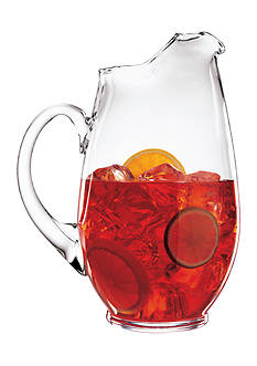 Libbey Mario Pitcher