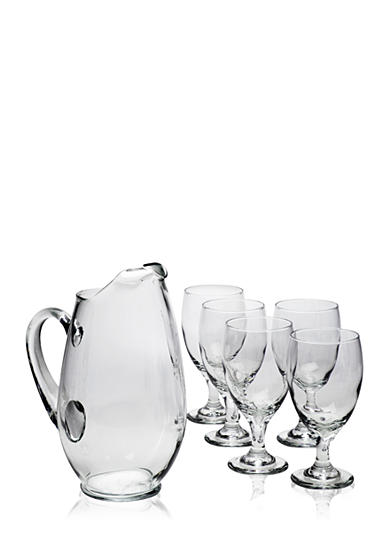Libbey Carolina 7-Piece Drinkware Set