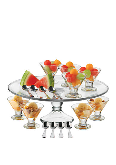 Libbey 18 Piece Mini Flare Taster Set - Online Only
