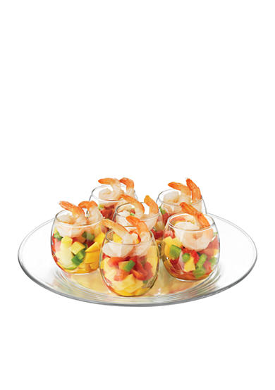Libbey 7-pc. Mini Bowl Tasters - Online Only