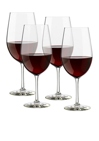Libbey Cabernet Glass 4-Piece Set