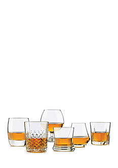 Libbey Perfect Whiskey Assorted 6-Piece Set