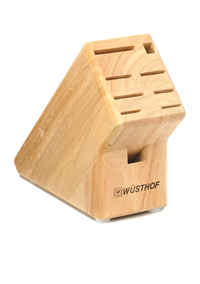 Wusthof 9 Slot Knife Block