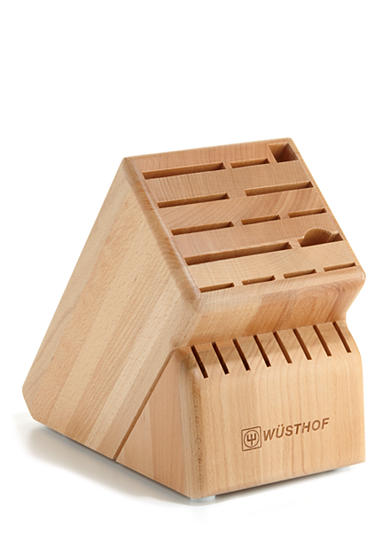 Wusthof 22-Slot Knife Block