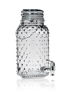Home Essentials Beaded Beverage Dispenser