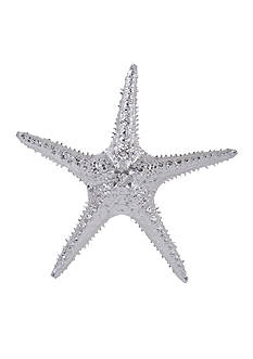 Shoreline 10-in. Electroplated Starfish