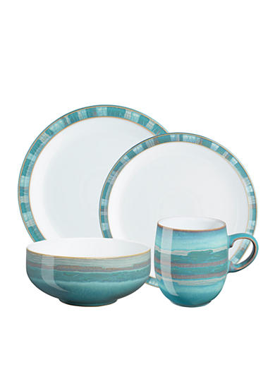 Denby Azure Dinnerware Collection