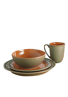 Denby DUETS 4PC BOXED SET