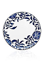 Malmo Bloom Salad/Dessert Plate 9-in.