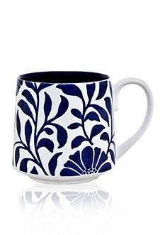 Denby MALMO BLOOM LARGE MUG