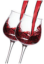 Red Wine glass 10.5 fl oz