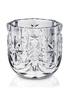 Mikasa Christmas Night Glass Votive