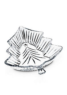 Mikasa Christmas Night Tree Dish