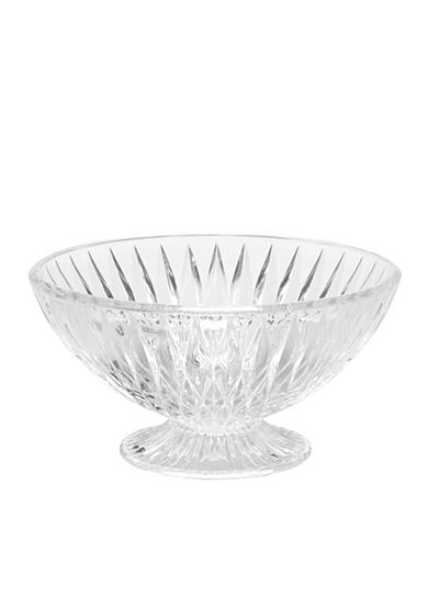 Mikasa Capella 10-in. Footed Bowl
