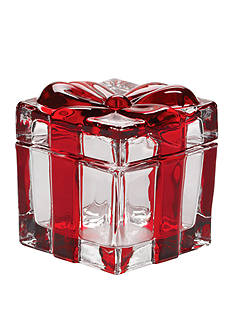 Mikasa Gift Box Candy Dish