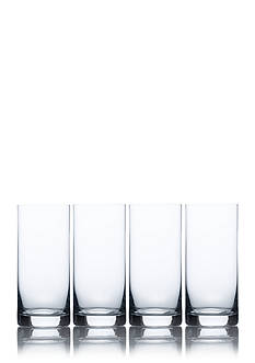Mikasa Laura Set of 4 Highballs