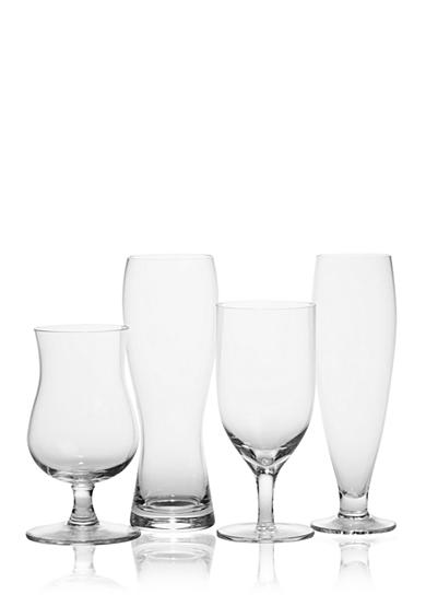 Mikasa Brewmaster's Set of 4 Varietal Glasses