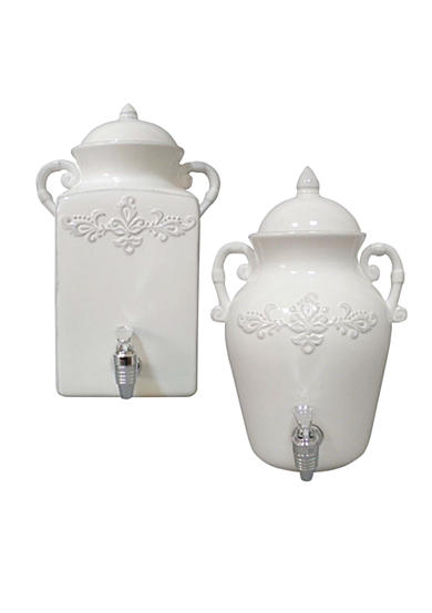 Jay Import Tuscan Beverage Dispensers