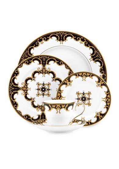 MARCHESA BY LENOX Baroque Night - Online Only