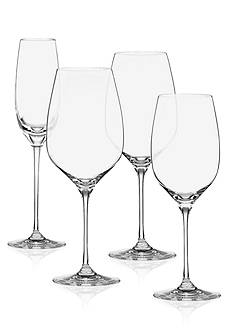 MARCHESA BY LENOX Marchesa Rose Stemware