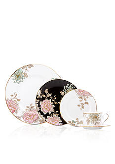 MARCHESA BY LENOX Painted Camellia