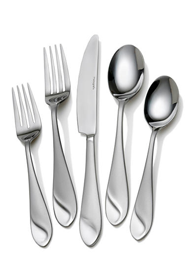 Pfaltzgraff Sand & Sea 20-Piece Flatware