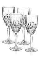Marquis by Waterford Brookside Set of 4 Wine