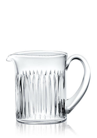 Marquis by Waterford Bezel Pitcher with Handle