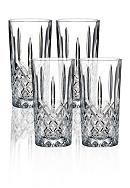 Marquis by Waterford Markham Set of 4 Highballs