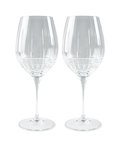 Lauren Ralph Lauren Cocktail Party Set of 2 Goblets