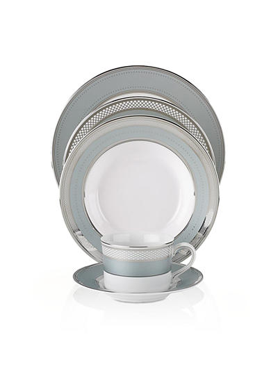 Lauren Ralph Lauren Home Silk Ribbon Pearl Dinnerware