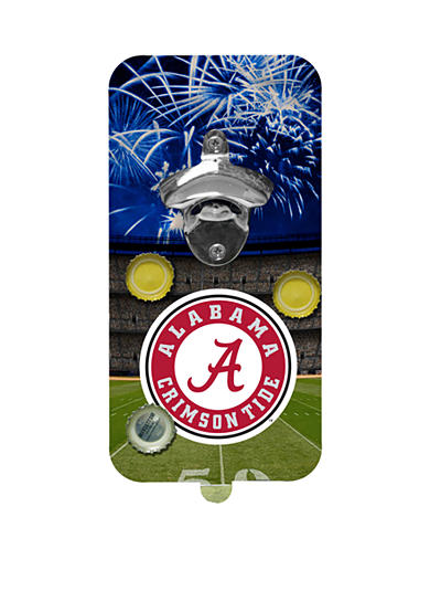 Alabama Crimson Tide Clink & Drink