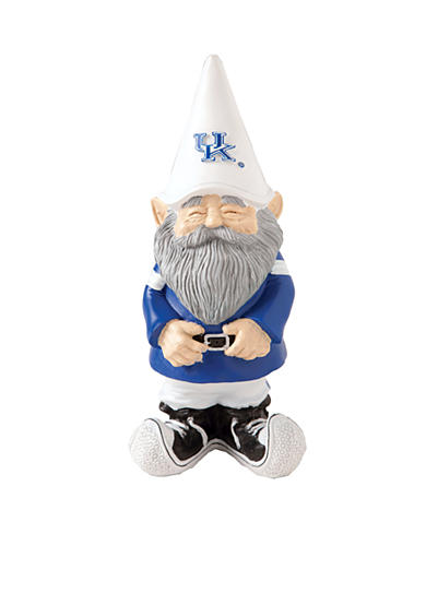 Kentucky Wildcats Garden Gnome