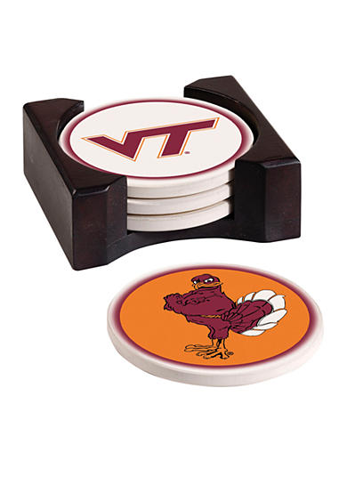 Virginia Tech Hokies Coaster