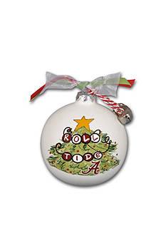 Magnolia Lane 3.5-in. University of Alabama Christmas Tree Ornament