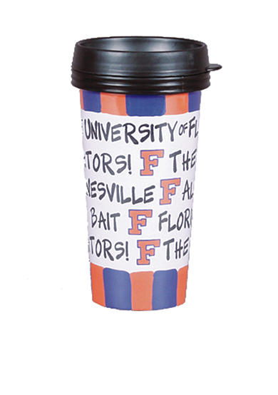 Magnolia Lane Florida Gators Tumbler