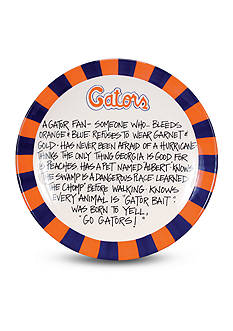 Magnolia Lane Florida Gators Definition Plate