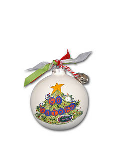 Magnolia Lane 3.5-in. University of Florida Christmas Tree Ornament