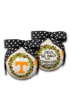 Magnolia Lane The University of Tennessee Christmas Ornament
