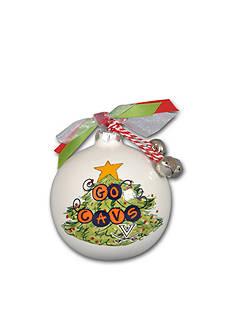 Magnolia Lane 3.5-in. University of Virginia Christmas Tree Ornament