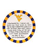 Magnolia Lane West Virginia Mountaineers