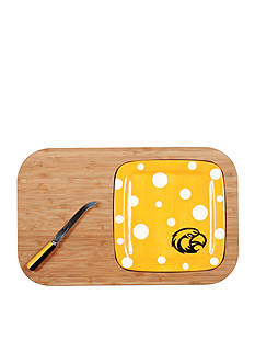 Magnolia Lane Southern Miss Golden Eagles Cutting Board