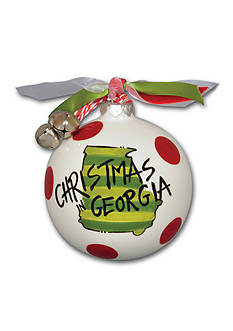 Magnolia Lane 3.5-in. 'Christmas in Georgia' Ornament