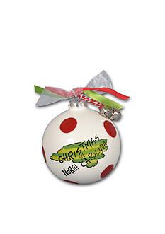 Magnolia Lane 3.5-in. 'Christmas in North Carolina' Ornament